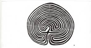 Somerton Turf Maze